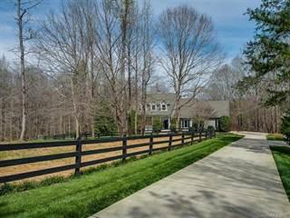 Hunter Oaks Homes for Sale Union County
