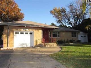 Single Family for sale in 100 E Forest Ave, South Hutchinson, KS, 67505