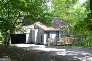 Single Family for sale in 991 WALDEN ROAD, Hedgesville, WV, 25427