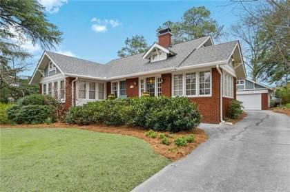 Residential Property for sale in 1289 Oxford Road NE, Atlanta, GA, 30306