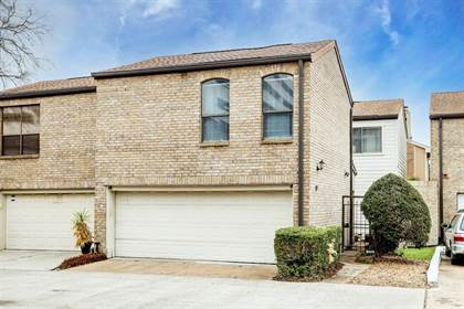 Residential Property for sale in 2555 Bering Drive, Houston, TX, 77057