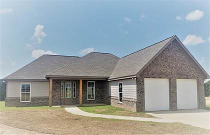 Residential Property for sale in 1384 Hwy 588, Seminary, MS, 39479