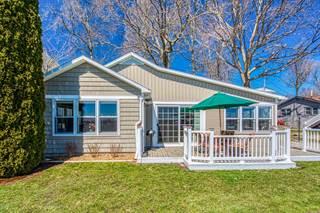 Single Family for sale in 6480 Lakeshore Drive, Saranac, MI, 48881