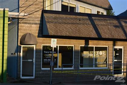 Commercial for rent in 180A South Shore Rd, Lake Cowichan, British Columbia, V0R 2G0