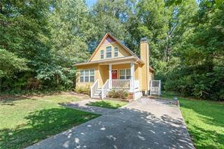 Single Family for sale in 75 Johnson Road NW, Atlanta, GA, 30318