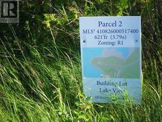 Land for sale in PARCEL 2 SUNSET DRIVE, Kincardine, Ontario, N0H2C5