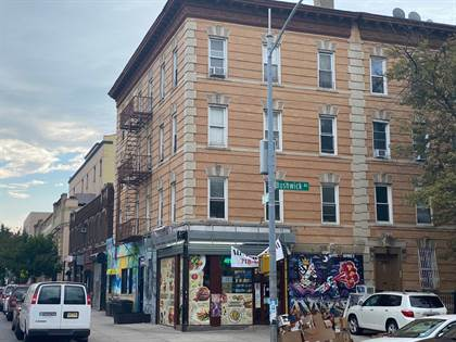 Residential Property for sale in 786 Bushwick Avenue, Brooklyn, NY, 11221