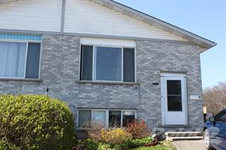 Residential Property for sale in 39 Dodds Court, Fort Erie, Ontario