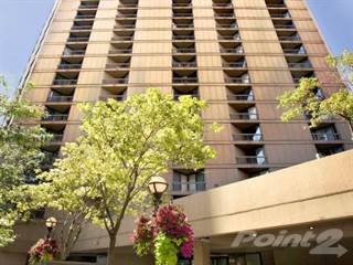 Apartment for rent in Asbury Plaza, Chicago, IL, 60654