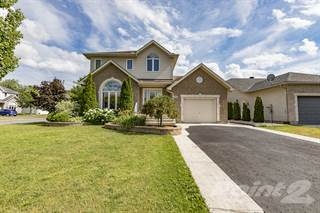 Residential Property for sale in 554 Potvin Avenue, Rockland, Ontario