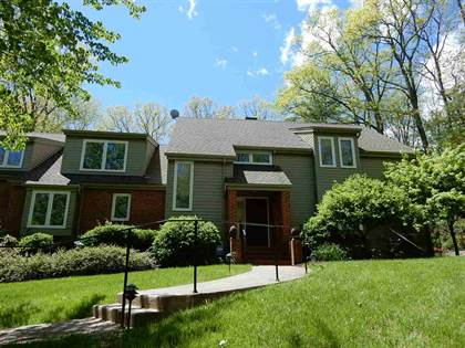 Residential Property for sale in 124 SHADOW DR, Hot Springs, VA, 24445