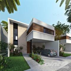Residential Property for sale in Single Family Residence in Exclusive Residential in Playa del Carmen Residential Area, Playa del Carmen, Quintana Roo