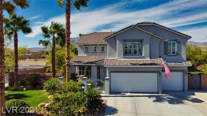 Residential Property for sale in 4105 Everest Street, Las Vegas, NV, 89129