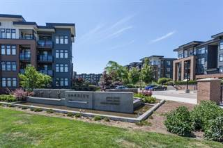 Condo for sale in 20068 FRASER HIGHWAY, Langley, British Columbia, V3A0H2