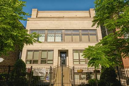 Residential Property for sale in 1321 North BOSWORTH Avenue 1S, Chicago, IL, 60642