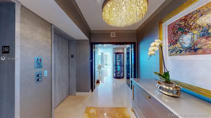 Residential Property for sale in 3101 S Ocean Dr 2402, Hollywood, FL, 33019