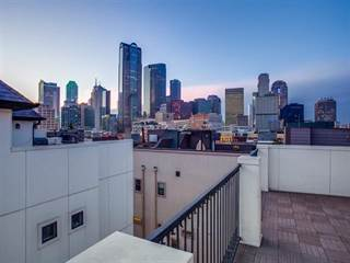 Townhouse for sale in 427 S Cesar Chavez Boulevard, Dallas, TX, 75201