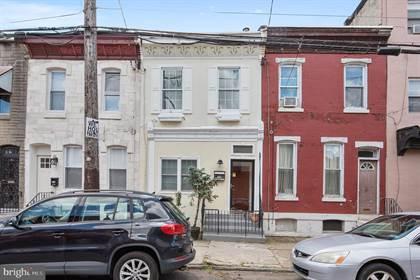 Residential Property for sale in 1836 WHARTON STREET, Philadelphia, PA, 19146