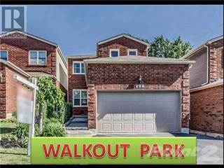 Residential Property for sale in 204 Glen Hill Dr, Whitby, Whitby, Ontario