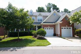 Townhouse for sale in 9439 Oglebay Court, Raleigh, NC, 27617
