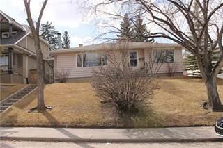 Single Family for sale in 1335 WINDSOR ST NW, Calgary, Alberta