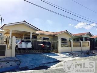 Residential Property for sale in Coclé Penonomé, Urbanización Paseo Del Río 1, Penonomé, Coclé