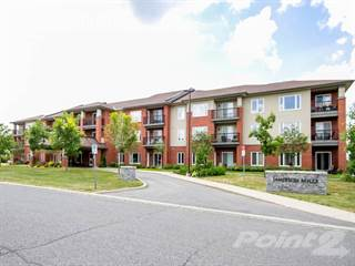 Condo for sale in 100 Jamieson Street, Mississippi Mills, Ontario