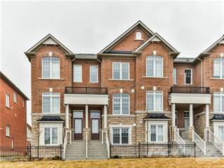 Residential Property for sale in 195 Dundas Way, Markham, Ontario