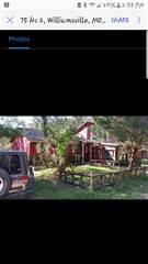 Single Family for sale in HC 2 Box 75, Williamsville, MO, 63967