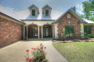 Single Family for sale in 254 CR 4235, Timpson, TX, 75975
