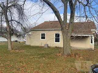 Single Family for sale in 307 E Fourth Street, Hedrick, IA, 52563