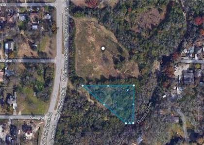 Lots And Land for sale in 800 N Prairie Creek Road, Dallas, TX, 75217