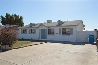 Single Family for sale in 6607 W OSBORN Road, Phoenix, AZ, 85033