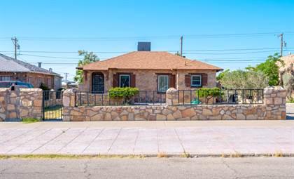 Residential Property for sale in 3822 HAMILTON Avenue, El Paso, TX, 79930