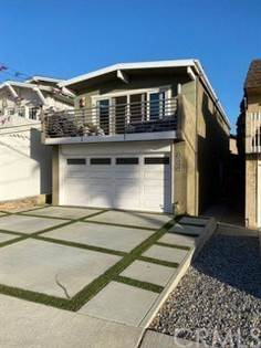 Residential Property for sale in 844 3rd Street, Hermosa Beach, CA, 90254