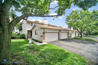 Townhouse for sale in 842 BLUEBIRD Street, Deerfield, IL, 60015