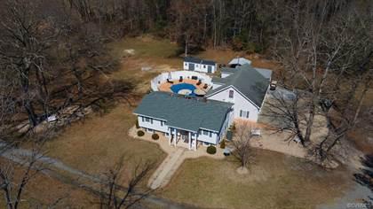 Residential Property for sale in 11227  Lebanon Church Rd, Jarratt, VA, 23867