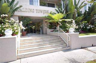 Apartment for rent in Spalding Towers, Los Angeles, CA, 90212