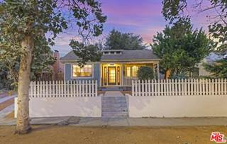 Single Family for sale in 3730 DOVER Place, Los Angeles, CA, 90039
