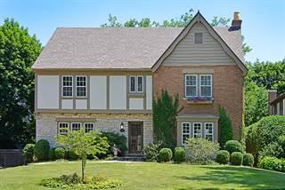 Single Family for sale in 411 Ridge Road, Kenilworth, IL, 60043