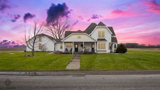 Residential Property for sale in 6982 Vancil Rd., Woodstock, IL, 62681