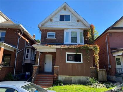 Residential Property for sale in 159 Burris Street, Hamilton, Ontario, L8M 2J7