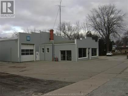 Industrial for sale in 65-67 MAIN STREET West, Ridgetown, Ontario, N0P2C0
