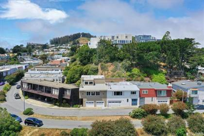 Residential Property for sale in 396 Marietta Drive, San Francisco, CA, 94127