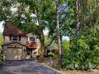 Residential Property for sale in 58 BRIDLEWOOD Drive, Dundas, Ontario, L9H 6H4