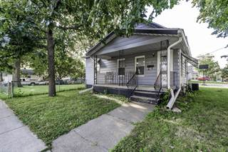 Single Family for sale in 1201 Seminary Avenue, Bloomington, IL, 61701