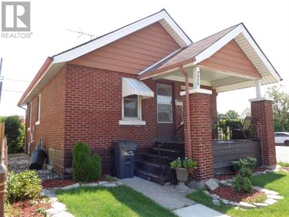 Single Family for sale in 1340 Lillian, Windsor, Ontario, N8X4A3
