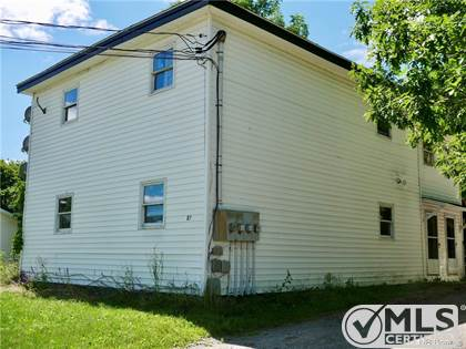 Multifamily for sale in 87 Queensway, St. Stephen, New Brunswick