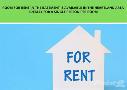 Residential Property for rent in Room for rent in the basement, Mississauga, Ontario, L5V2N9