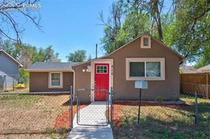 Residential Property for sale in 418 E Ohio Avenue, Fountain, CO, 80817